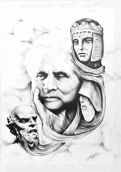 Заказать книгу - Каталог скульптури І. П. Кавалерідзе в муніципальних музеях міста Києва
